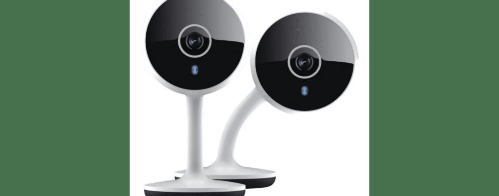Geeni HD Wi Fi Security Camera