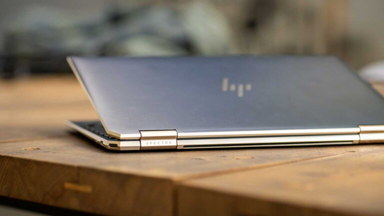 Top Rated HP Laptops