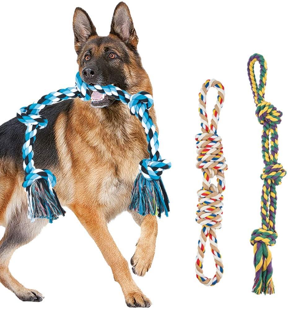 Angelland Dog Rope Toy