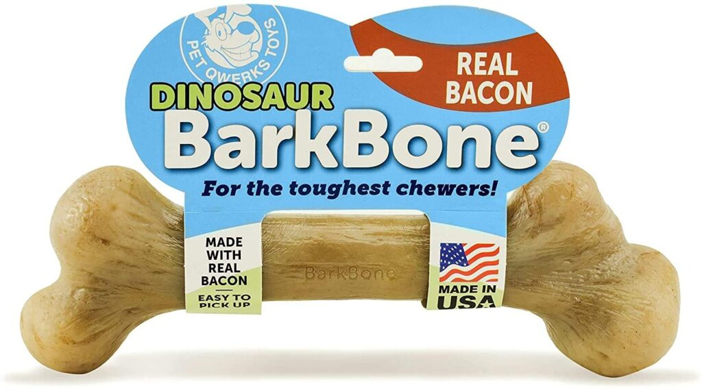 Dinosaur BarkBone