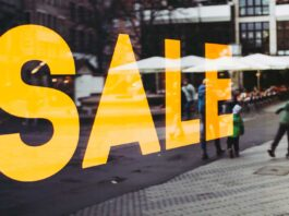 BFCM Sales