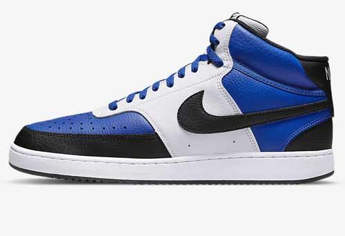 court vision mid shoes v4vn0d